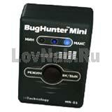 Детектор жучков BugHunter Mini